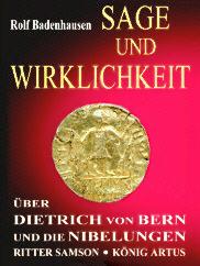 Historische Nibelungen: Die Nibelungensage - Kern der Wahrheit in ...