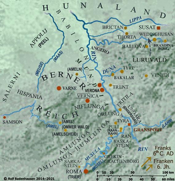 Schweden im 11. Jahrhundert - Studie zu Historia Hammaburgensis ecclesiae (German Edition)
